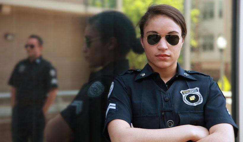 police profession