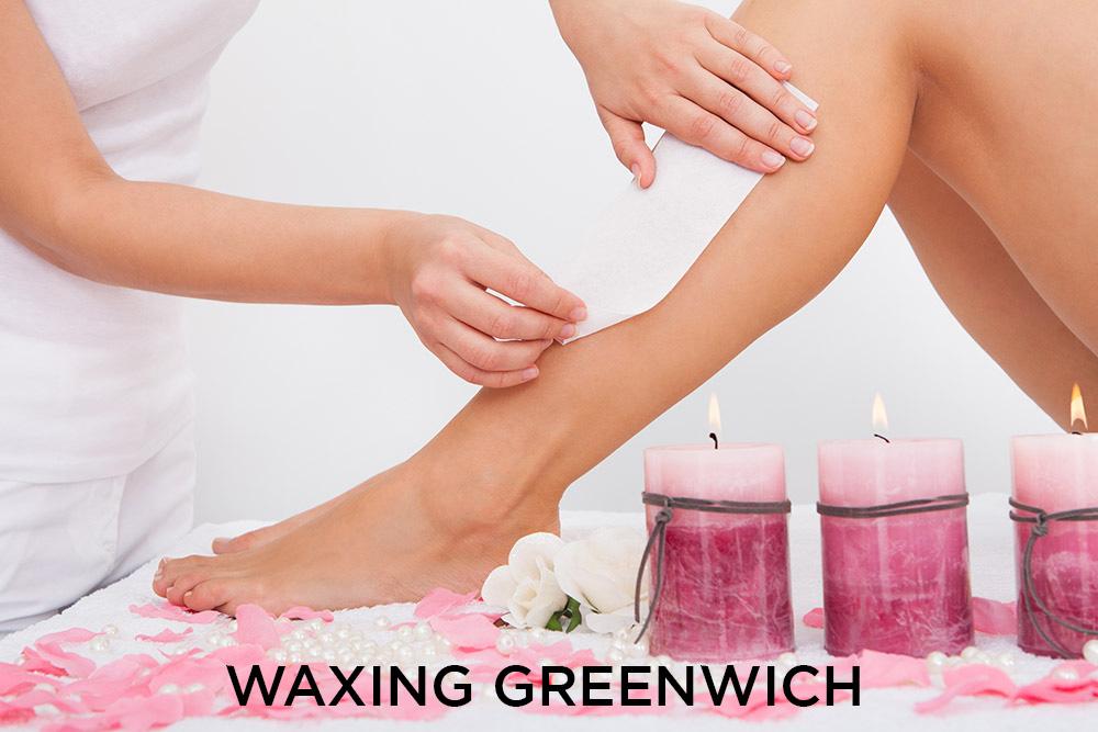 waxing greenwich