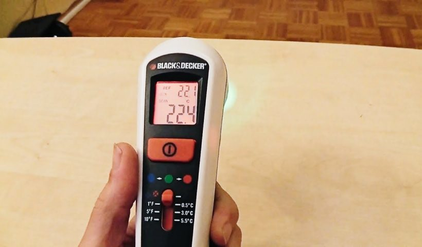 Black and Decker TLD 100