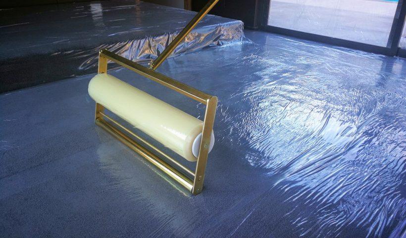 carpet protection film