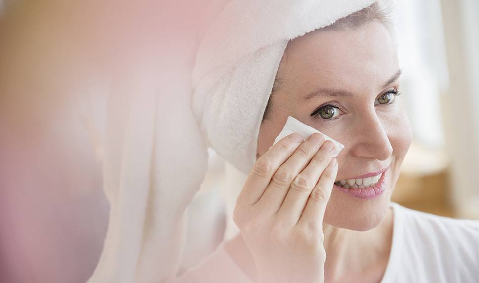 Face Wipes for Cleansed Skin