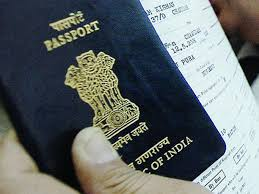 Visa India e tourist