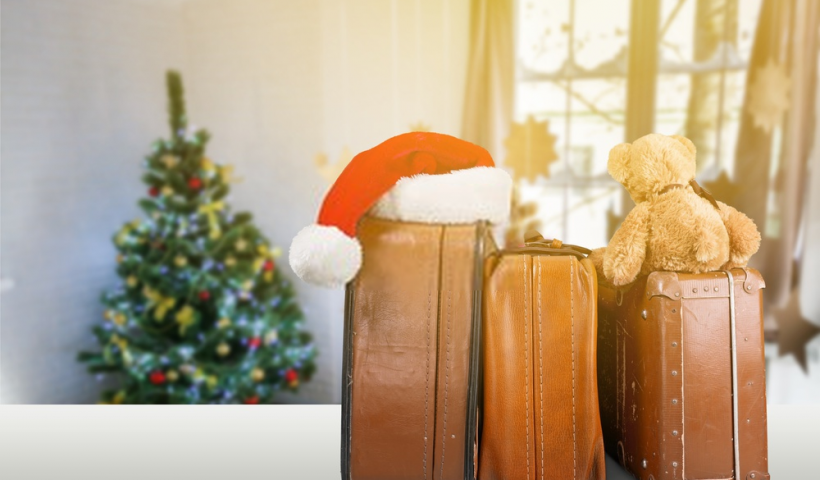 Why visit Orangeville for Christmas