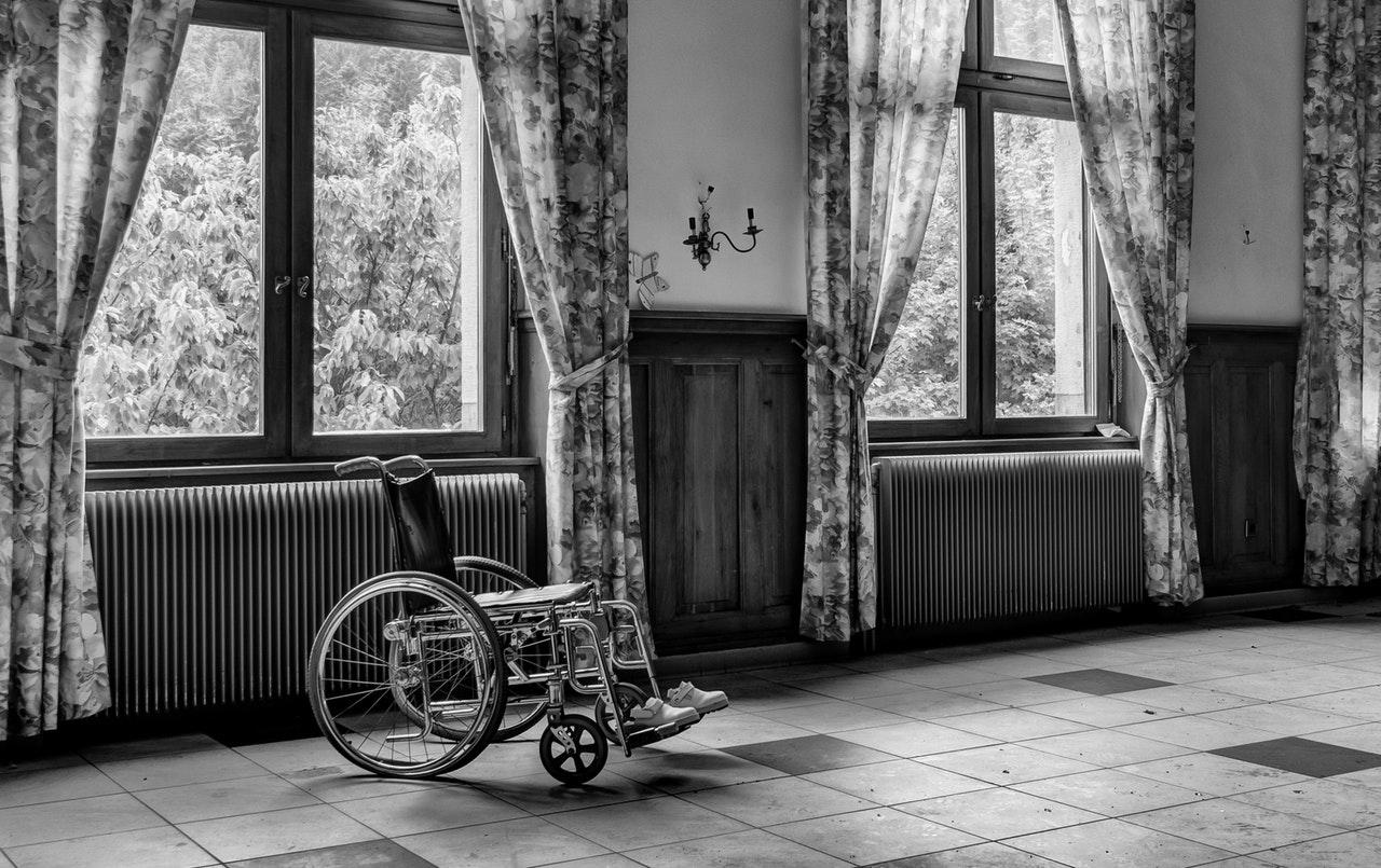 wheelchair covers