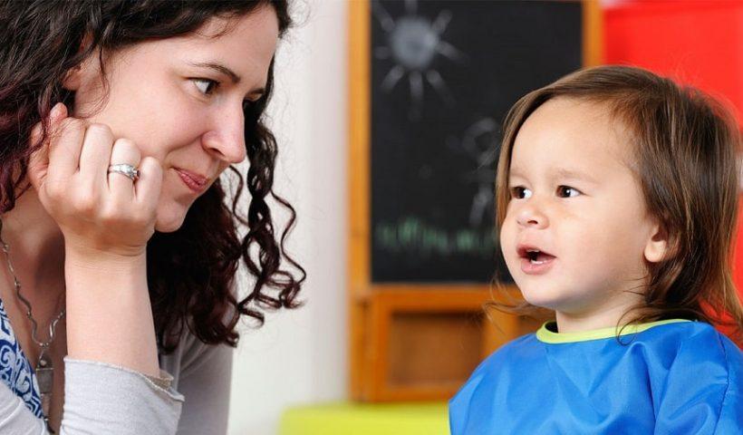 Top 4 Fun Activities to Boost Oral Communication of Kindergartner