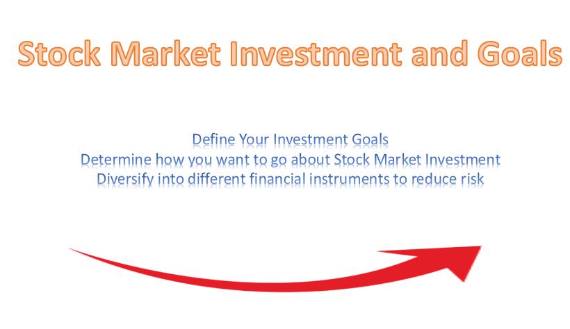 Stock Market by Ezzat Daniel Nesseim