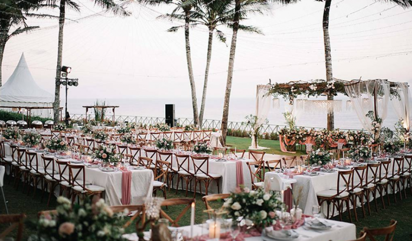 Wedding Planner Company