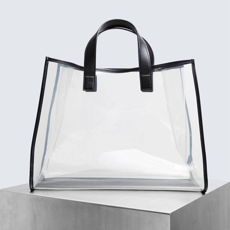 PVC-tote-bag