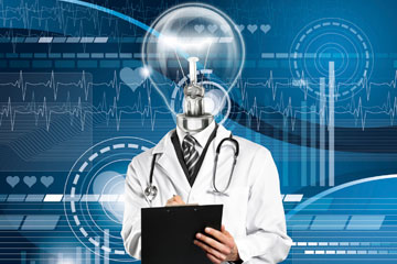 medical streaming