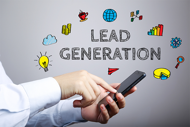 Lead Generation Hacks