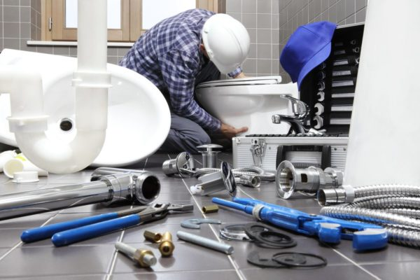 4 Must-Ask Questions Before Saying Yes To Toilet Repair Contractor In 2020