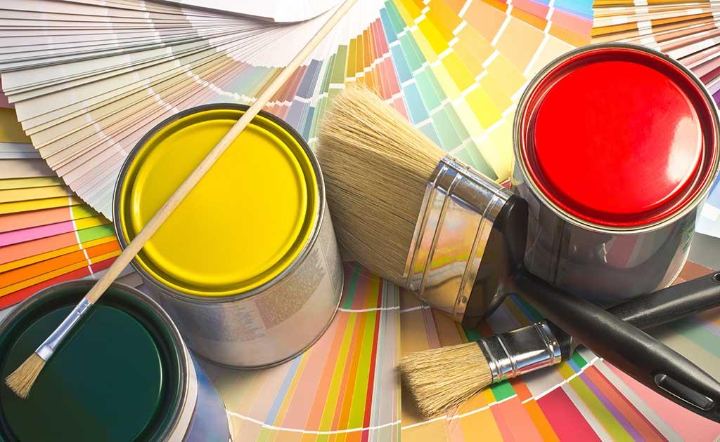 Painting-Basics