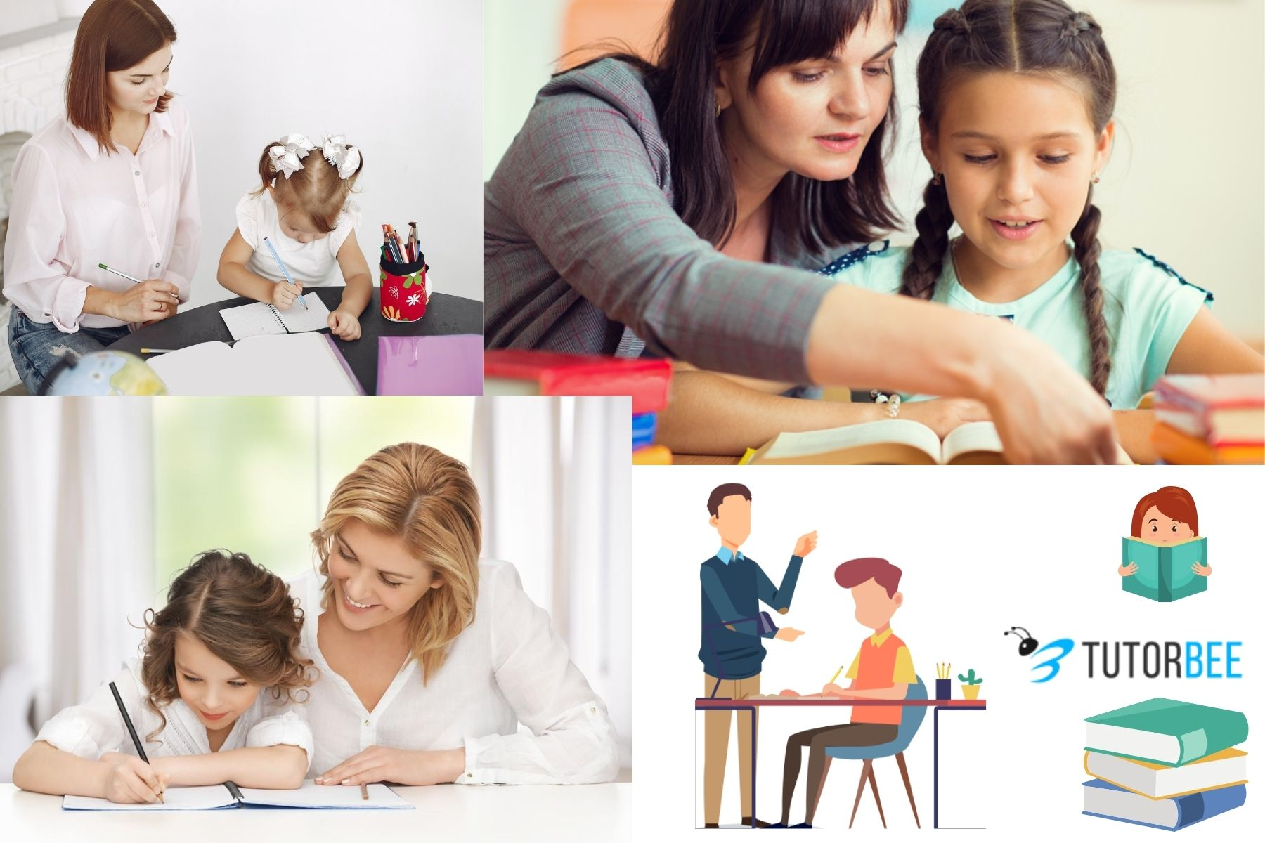 Private Tuition Singapore Tutorbee