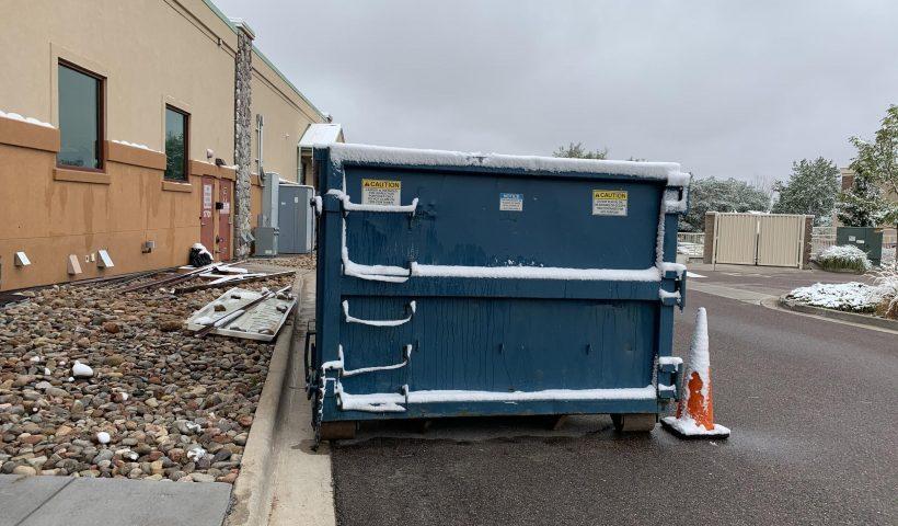 Denver Dumpster Company