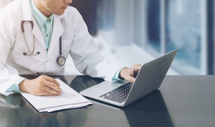 business loan for doctors