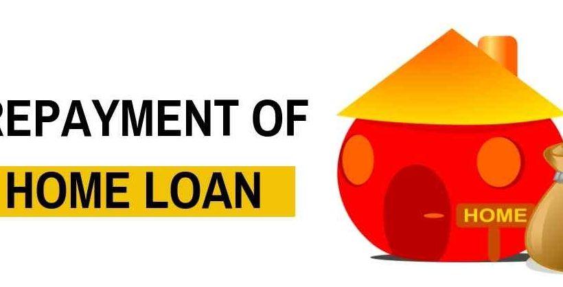 home loan prepayment calculator
