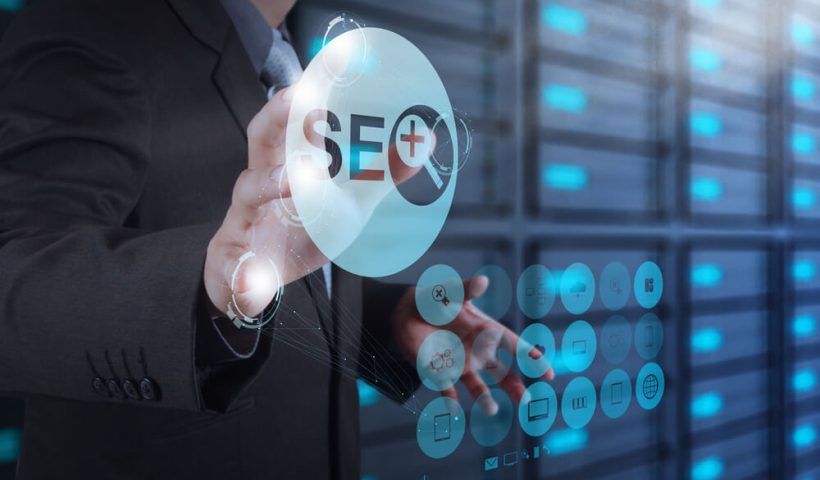 SEO course in Lahore