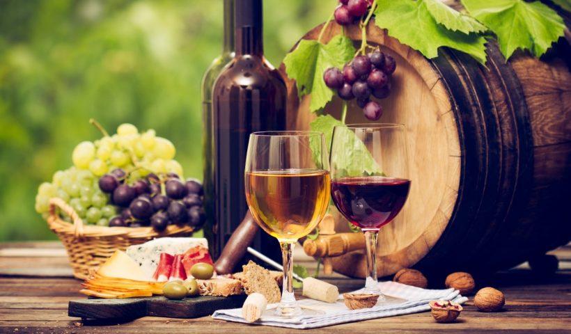 Aussie-Wines