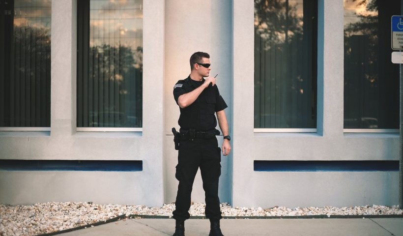 armed security for hire