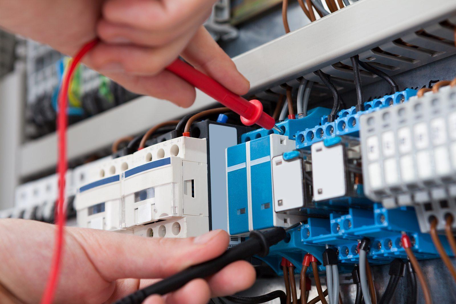 electricians in London 2