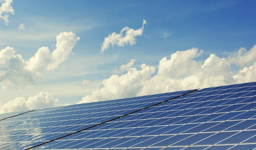 Borg Energy | Renewable Energy Manufacturing In India