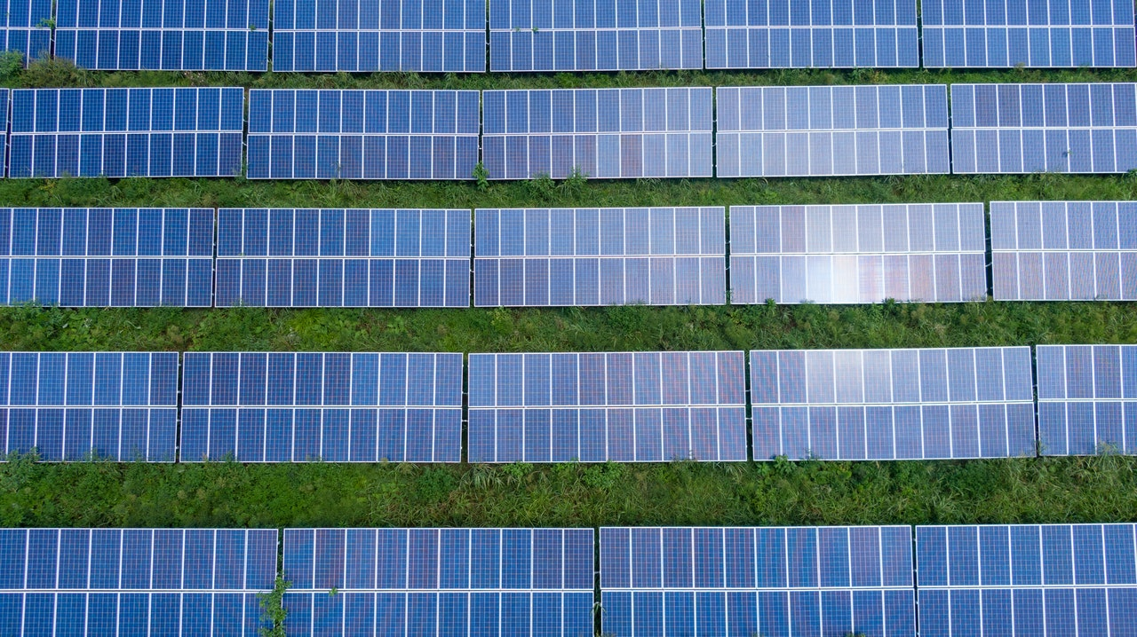 Benefits of Grid-Connected Solar Power System