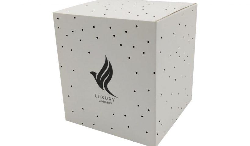 hairspray box