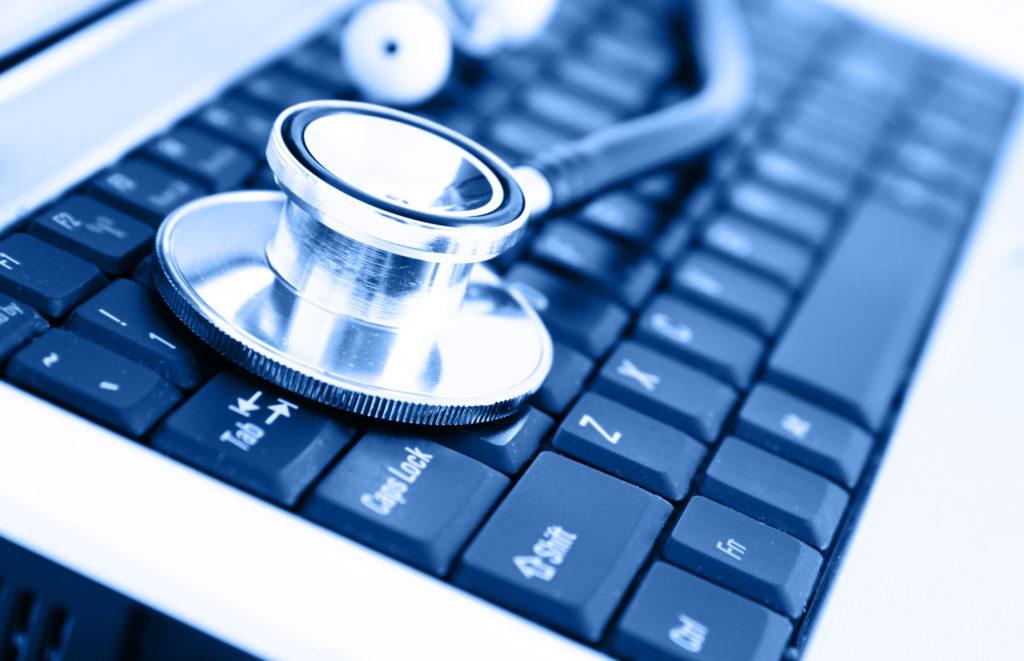 healthcare software development
