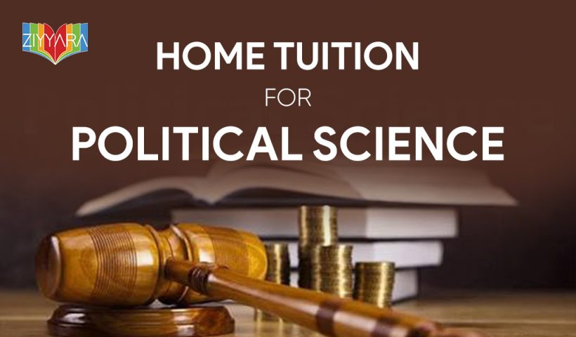 online political tuition