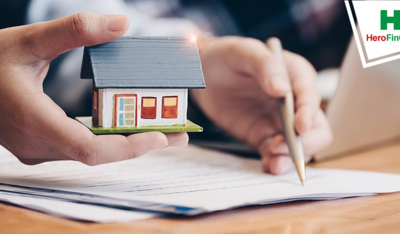 Your Loan Against Property