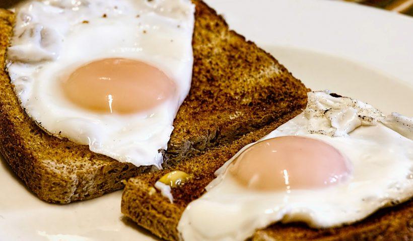 Tasty breakfast ideas