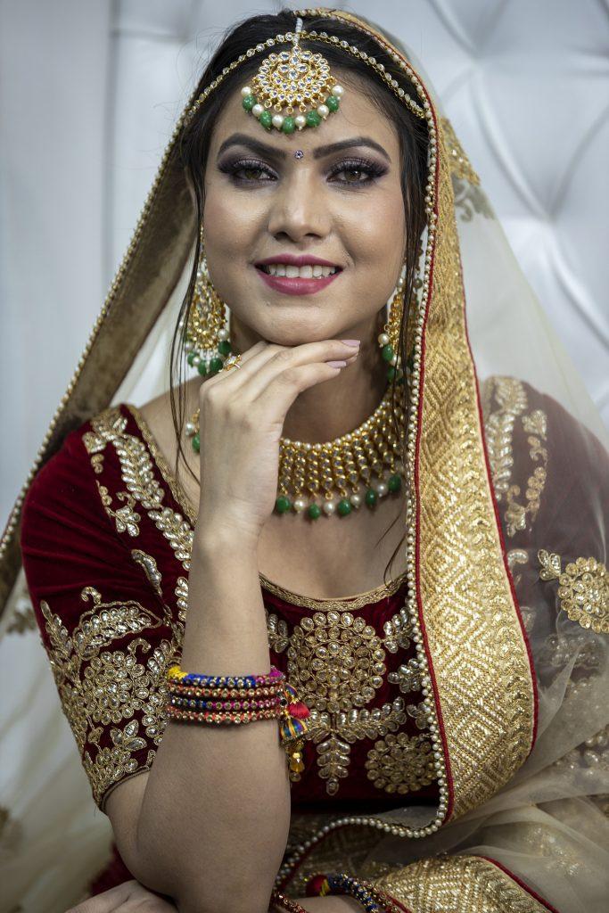 Online Pre Bridal Booking - Zoylee