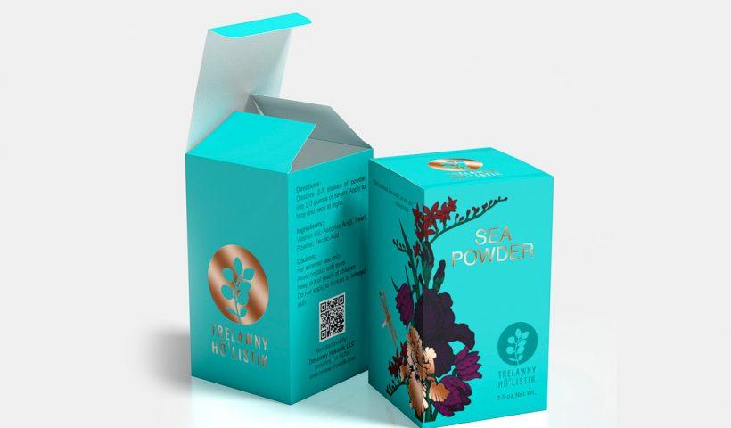 appealing packaging
