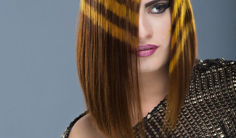 Hair cut style for Women