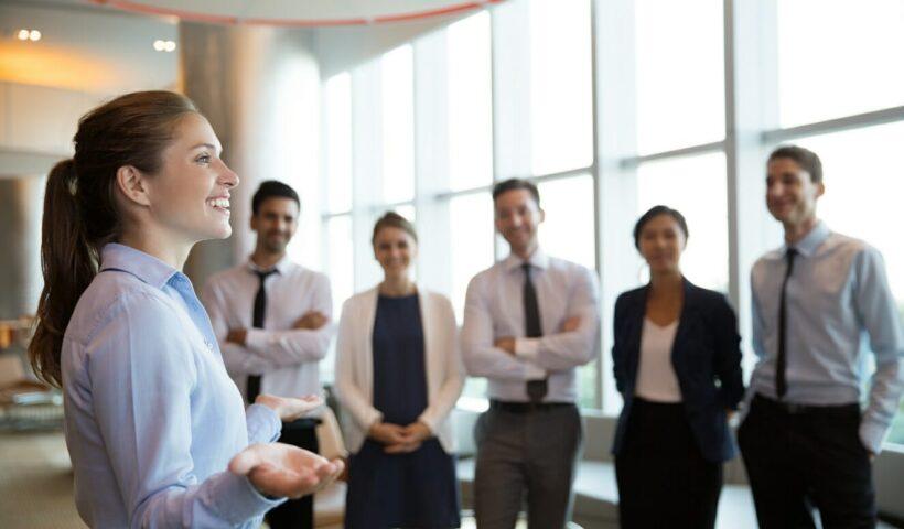 HYPA Group - Management Skills