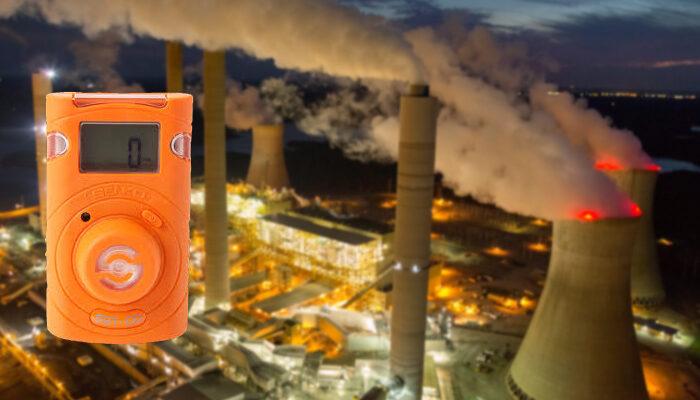 power generation plants